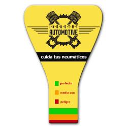 Profundimetro Medición