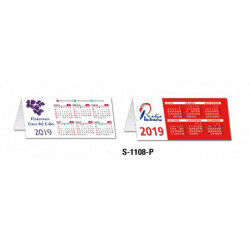 Calendarios sobremesa 11x8