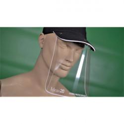 Gorra - Pantalla Protección...