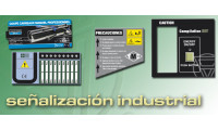 Señalización industrial